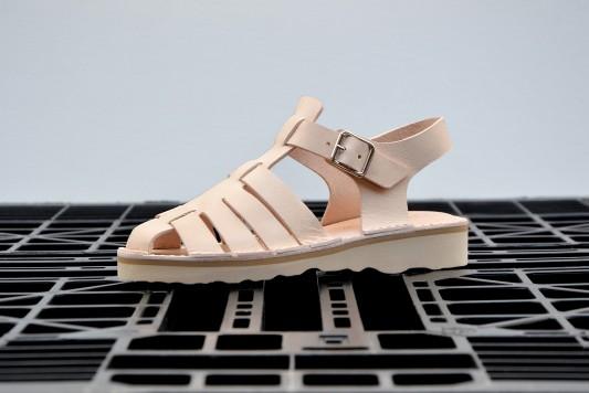 D038 Vegetan sandals