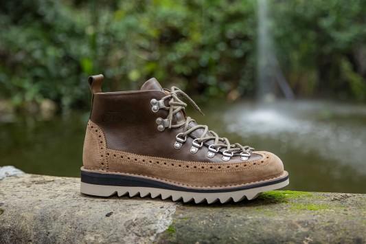 M130 Tundra boots