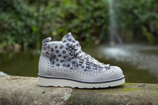 M130 Quarzo boots