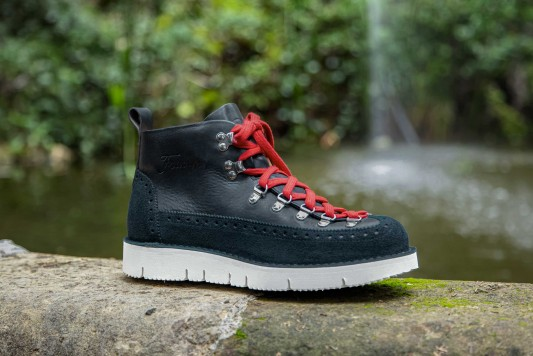 M130 Navy boots